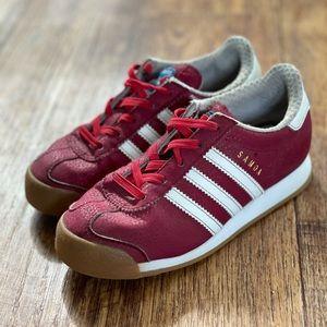 Adidas Samoa Sneakers - size 13 (little kids)